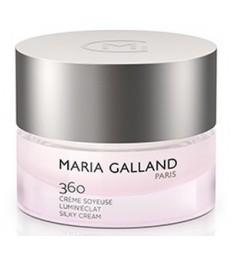 360 Crème Soyeuse Lumin'Eclat Maria Galland