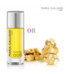 l' essence d'un soin de Luxe 006 OR – REVITALISATION Maria Galland