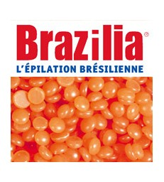 BRAZILIA CIRE ROUGE