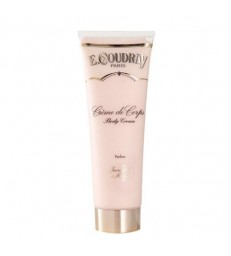 jacinthe rose crème corps COUDRAY tube 125ml