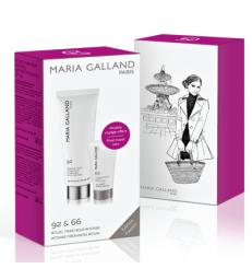 92 coffret masque froid hydratant Maria Galland