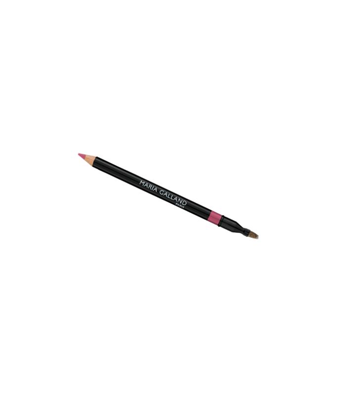 Maria Galland Crayon Lèvres 504 N°7 Rose Alizée