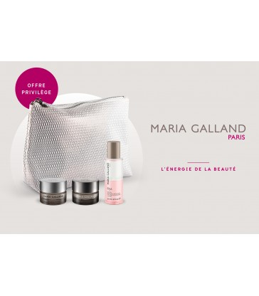 Coffret TROUSSE REGARD SUBLIME MARIA GALLAND N°1020, 1000, 65A