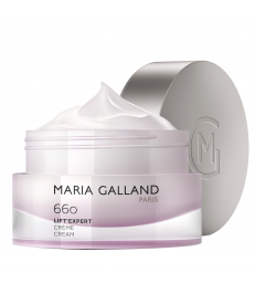 660 Créme Lift´Expert MARIA GALLAND Pot 50ml