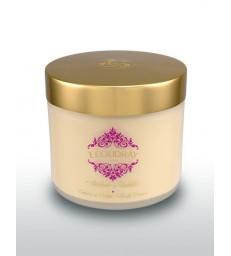 Crème parfumée pour le corps AMBRE ET VANILLE Coudray