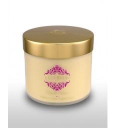 Crème parfumée pour le corps VANILLE ET COCO Coudray