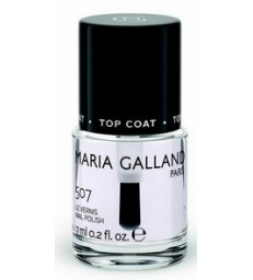 507 Vernis à Ongles Top Coat N°001 Maria Galland