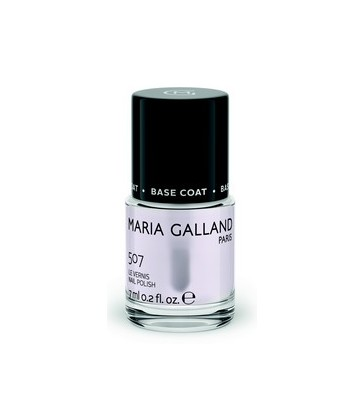 507 Vernis à Ongles Base Coat N°000 Maria Galland