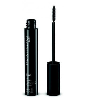 522 Maria Galland Mascara Volume Sublime Noir N°70