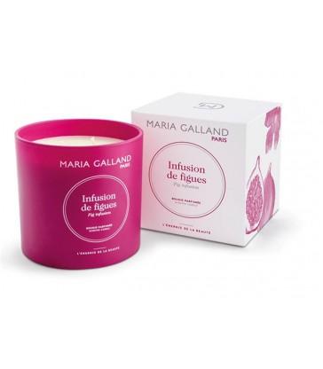 Bougie Parfumée Maria Galland