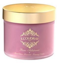 Bain Crème Moussant Parfumé pour le Corps Rose Tubéreuse Coudray