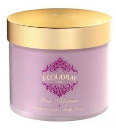 Crème Parfumée pour le Corps Rose Tubéreuse Coudray