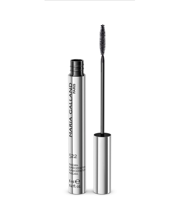522 Maria Galland Mascara Super Definition n°42 Tonka