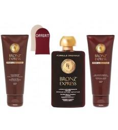 Coffret Bronz Express Teinté