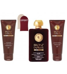 Coffret Bronz Express Teinté Intense