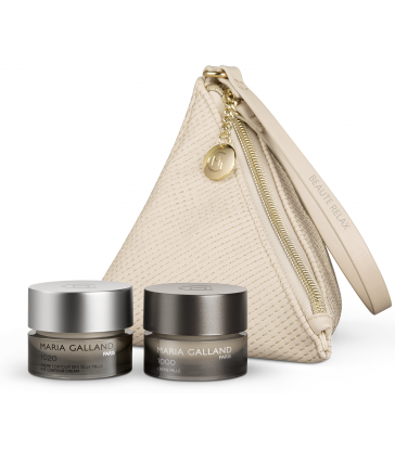 Coffret source de perfection ultime 1000 et 1020 MARIA GALLAND