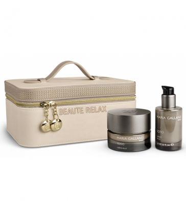 Coffret source de perfection ultime 1000 et 1010 MARIA GALLAND