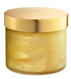Bain Crème Moussant Parfumé pour le Corps Ambre et Vanille Coudray