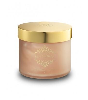 Bain Crème Moussant Parfumé pour le corps Jacinthe et Rose Coudray