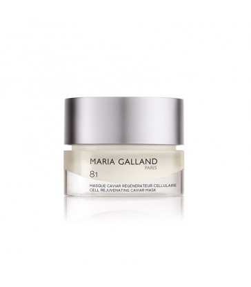 Maria Galland MASQUE CAVIAR REGENERATEUR CELLULAIRE 81, pot 50ml