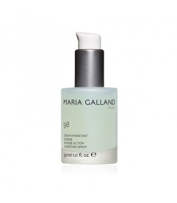 Maria Galland sérum hydratant intense 98-flacon 25ml