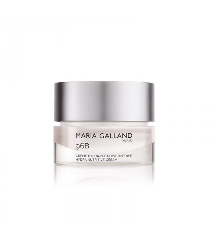 96B Crème Hydra-Nutritive Intense Maria Galland