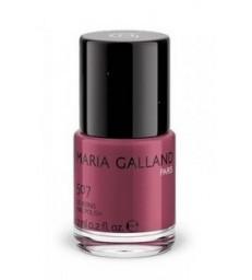507 Vernis à ongles N°49 Bordeaux Pur Maria Galland