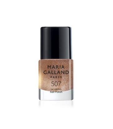 507 VERNIS MARRON MARIA GALLAND