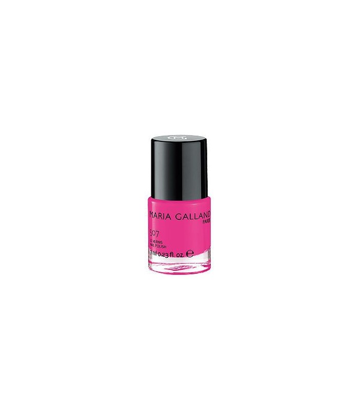 507 Maria Galland Vernis à ongles N° 36 Bougainvillier