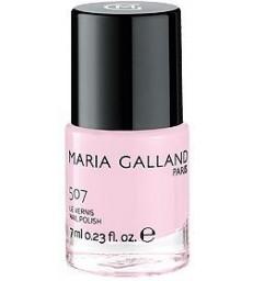 Maria Galland Vernis à ongles 507 N°3 Rose Glacé