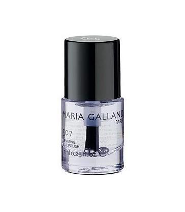 Maria Galland Vernis à ongles 507 N°01 Effet Blanchissant