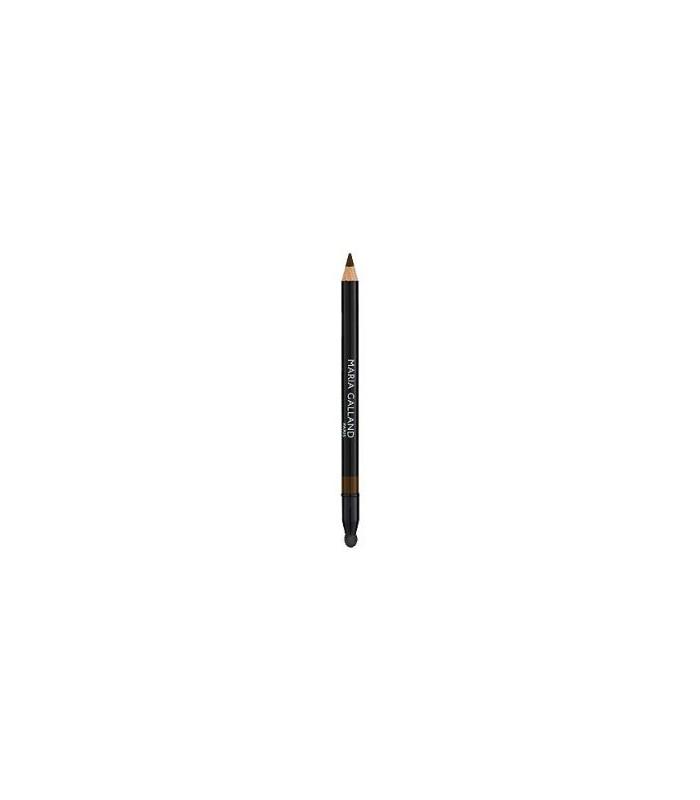 524 Maria Galland Crayon Yeux N°04 Brun Bronze