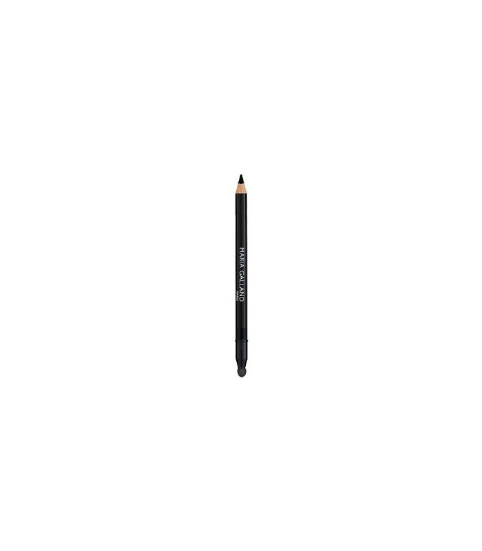 Maria Galland Crayon Yeux 524 N°01 Volcan Noir