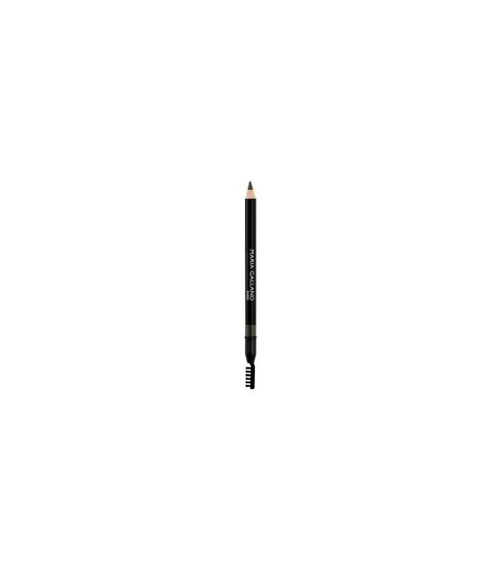 525 Maria Galland Crayon Sourcils N°02 Châtain
