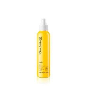 200 Spray protecteur Douceur (SPF 30) Maria Galland