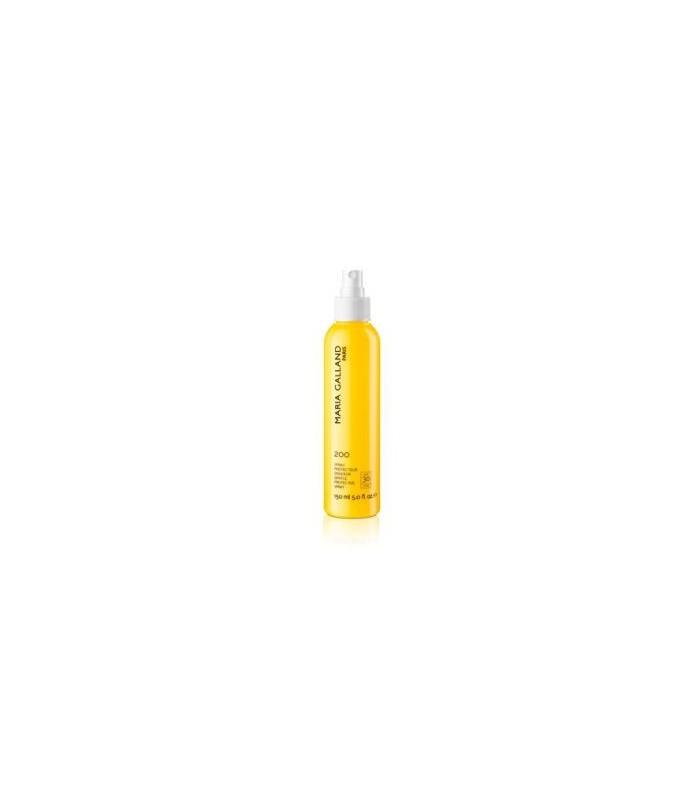 200 Spray protecteur Douceur (SPF 30) Maria Galland