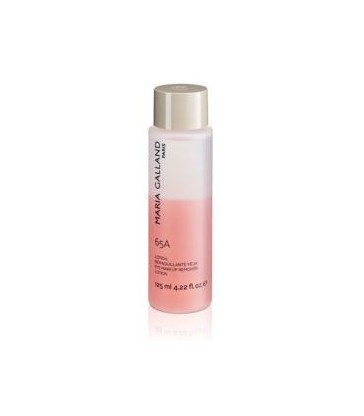 65A Maria Galland LOTION DEMAQUILLANTE YEUX
