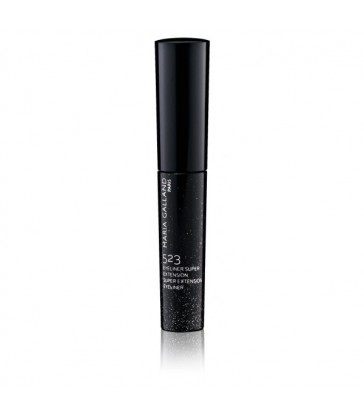 Eyeliner Super Extension 523 noir 01 Maria Galland