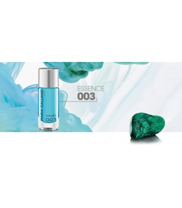 l' essence d'un soin de Luxe 003 MALACHITE – APAISEMENT Maria Galland