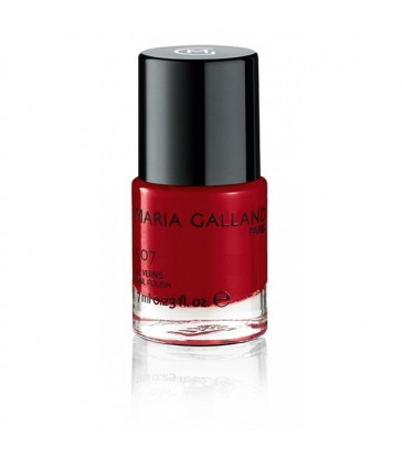 Maria Galland Vernis à ongles 507 N°10 Rouge Pur