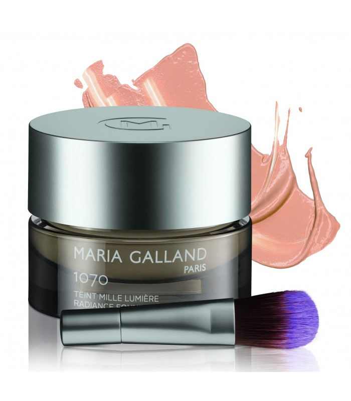 Maria Galland Teint Mille Lumière 1070 Bronze n°300