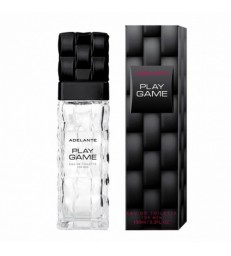 Eau de parfum Play Game