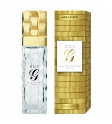 Eau de parfum One G Women