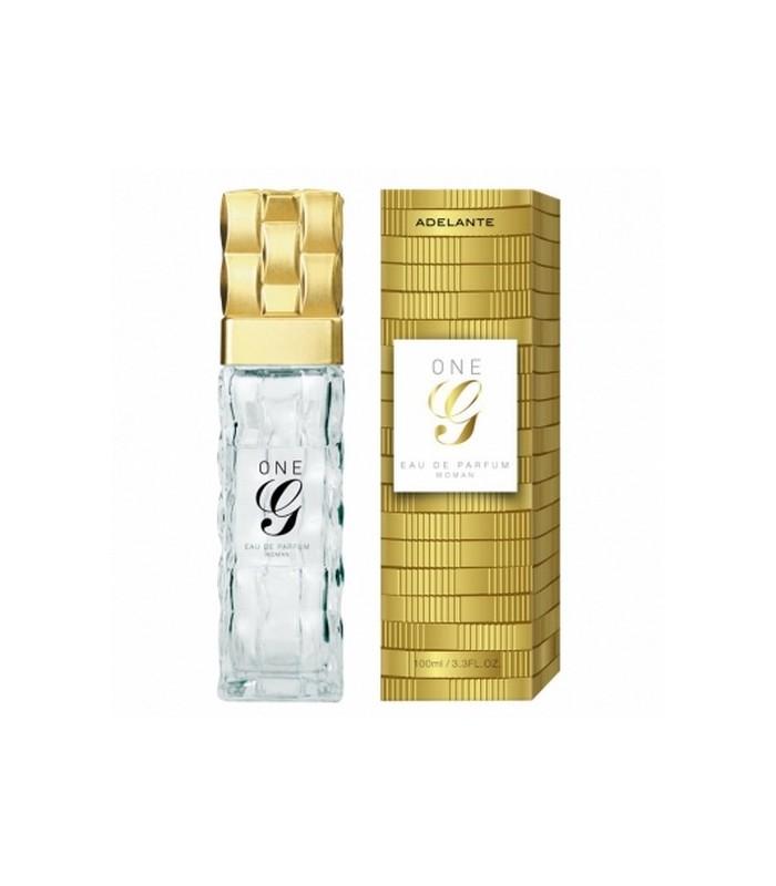 Eau de parfum One G Women
