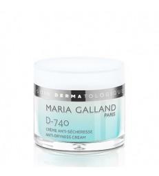 D-740 Crème Anti Sécheresse Maria Galland