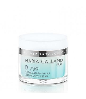 MARIA GALLAND Crème Anti Rougeurs D-730