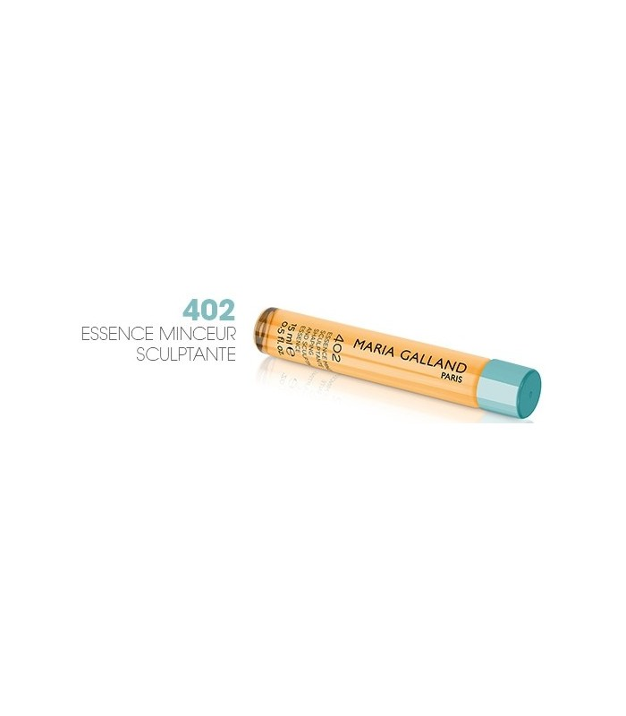 ESSENCE MARIA GALLAND MINCEUR SCULPTANTE 402