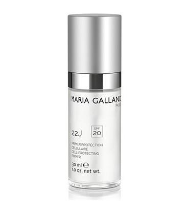 22J Primer Protection Cellulaire Maria Galland