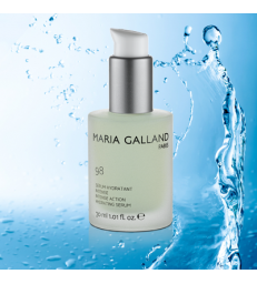 Maria Galland sérum hydratant intense 98-flacon 25ml