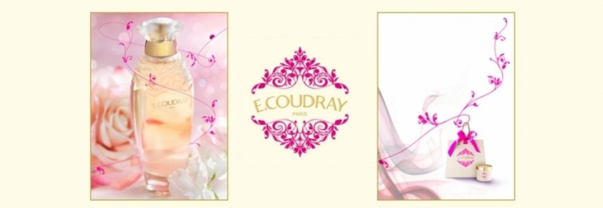 PARFUM COUDRAY
